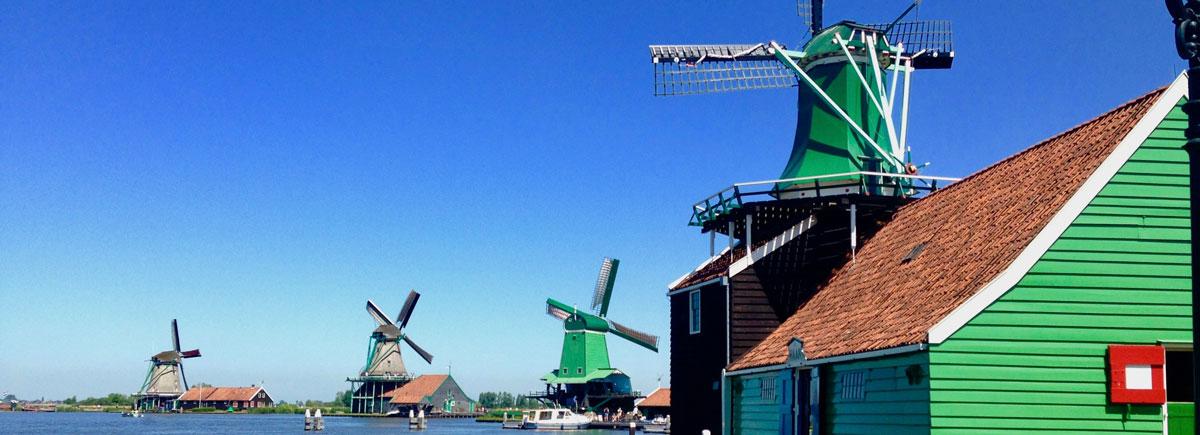 Tilting Toward Windmills